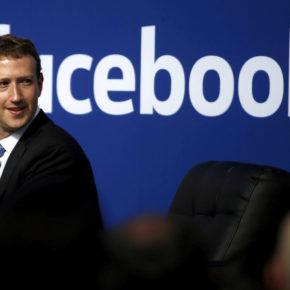 Facebook donne son accord à une campagne secrète pro-Israël