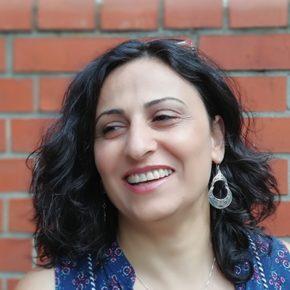 Le chemin de la résistance: entretien avec la réalisatrice palestinienne Nahed Awwad