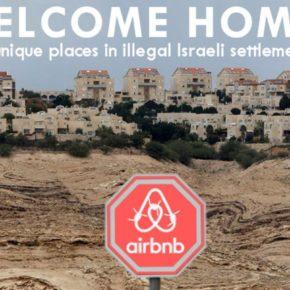 Des Palestiniens poursuivent en justice des colons à propos du vol de leurs biens et de leur inscription sur Airbnb