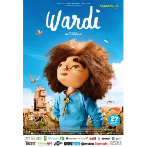 "Le film d'animation ""Wardi"" de Mats Grorud"