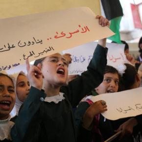 Les Palestiniens mettent fin à leur grève de la faim après des concessions israéliennes