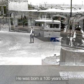 """Projection du film """"Your Father Was Born 100 Years Old, and So Was the Nakba"""" - mercredi 3 avril à 18h - Beaux Arts de Paris - entrée libre"""