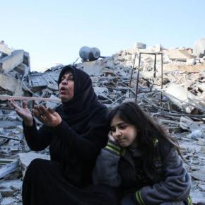 Un an de manifestations à Gaza. Une nouvelle ère du combat des Palestiniens?
