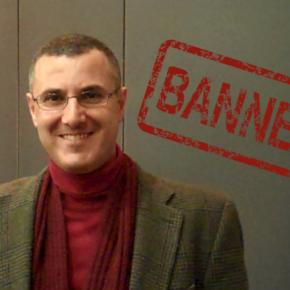 Pétition pour Omar Barghouti: Non aux interdictions de voyager