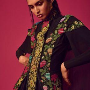 Cette styliste palestinienne utilise les vêtements pour préserver sa culture indigène