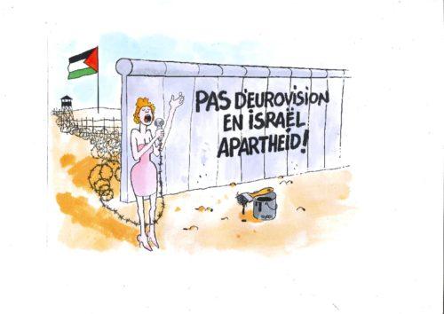 Palestinevision : Chansons contre l'Apartheid 13 05 2019 • 15 h 38 min dans - DATE A RETENIR 59410784_2676092629130901_7603349418351263744_o-e1557496773403
