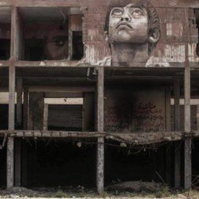 Gaza résiste par l'art et la création artistique-vidéo-