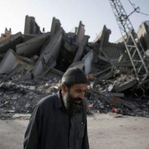 À Gaza, les bombes se sont arrêtées, mais nos souffrances continuent