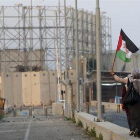 Gaza : isolement et contrôle