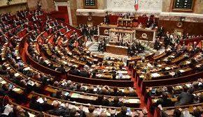 Appel à action: Non à une résolution par l'assemblée nationale condamnant la critique de l'état d'Israël !