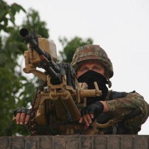 Israël tente-t-il de dissimuler des exportations d'armes aux milices néonazies en Ukraine?