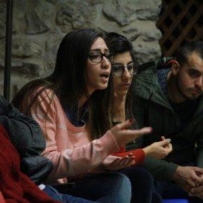 """11ème édition du Festival de film de femmes """"Shashat"""" en Palestine"""