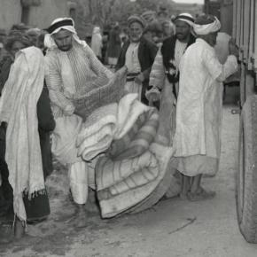 Enterrer la Nakba: Comment Israël cache systématiquement les preuves de l'expulsion des Arabes en 1948