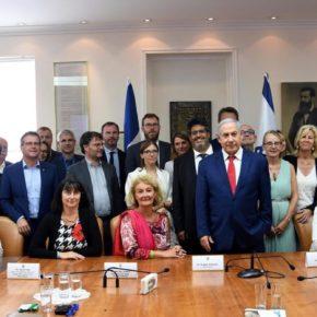 La lutte contre l'antisémitisme instrumentalisée à l'Assemblée Nationale