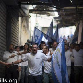 A la différence d'avec l'Afrique du Sud, le monde donne à Israël un permis d'apartheid