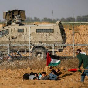En Direct de Gaza : Quatre morts palestiniens dans la bande de Gaza : Ce samedi 10 août 2019 Silence, on tue les jeunes palestiniens à la veille de l'Aïd !
