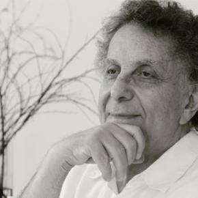 Kamal Boullata—le maître palestinien de l'art abstrait et de la calligraphie arabe—meurt à l'âge de 77 ans