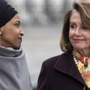 Il est temps pour le Parti démocrate US de résister au racisme israélien