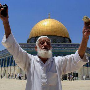 Manoeuvre mensongère d'Israël après le vote de l'UNESCO sur Jérusalem