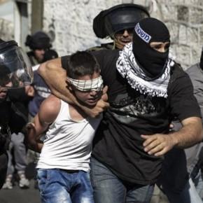 Comité: Plus de 1.000 mineurs palestiniens détenus par Israël jusqu'ici en 2016