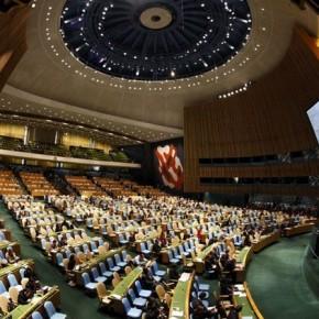L'ONU adopte une résolution sur la souveraineté palestinienne sur les ressources naturelles