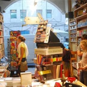 Le libraire qui sauve l'identité palestinienne de Jérusalem