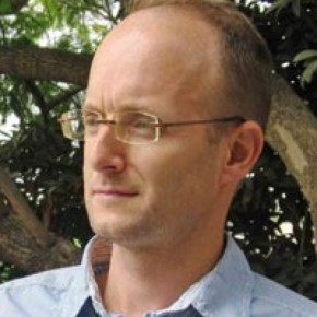 """Jonathan Cook: """"L'accord d'assistance des USA donne le feu vert à Israël pour effacer la Palestine"""""""