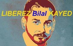 Grève de la faim du prisonnier politique palestinien Bilal Kayed et des autres prisonniers : lettre à Jean Marc Ayrault