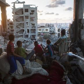 Pour l'anniversaire du cessez-le-feu, les agences de l'ONU exhortent à mettre fin à la 'spirale de dé-développement' de Gaza