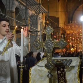 Discrimination et crimes de haine envers les Palestiniens chrétiens en Terre sainte