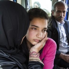 Le nombre des enfants palestiniens dans les prisons israéliennes monte en flèche
