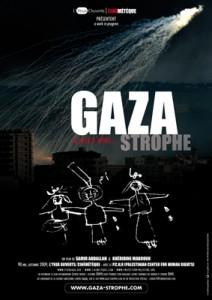Gaza strophe : Un film de Samir Abdallah et Kheiridine Mabrouk