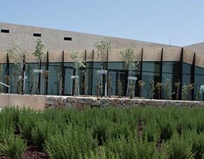 Un musée de la Palestine « désert » est toujours une lueur d'espoir