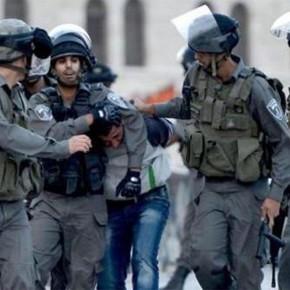 3000 Palestiniens ont été blessés par les forces israéliennes en 2016