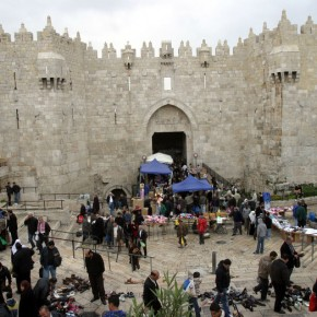 Les expulsions de Jérusalem ciblent des militants et des leaders de quartier