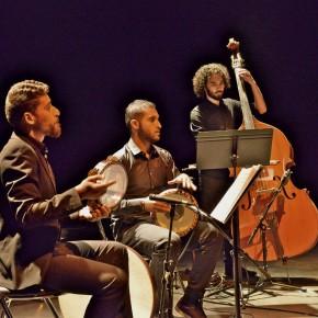 Tournée Dîners Concerts Al Kamandjâti dans plusieurs villes de France