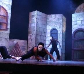 Israël sur le point de fermer le seul théâtre palestinien à Jérusalem