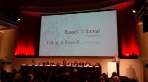 Ce que m'a appris le Tribunal Russell sur la Palestine, par Michèle Sibony